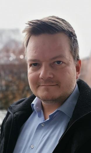 Marcel Scheiring - Immobilienkaufmann